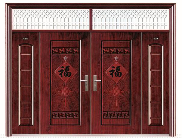 HW-630中国结四开门