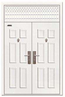 HW-628六方对开门