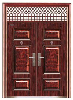 HW-627三方对开门